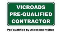 Vicroads Pre-Qualified Contractor